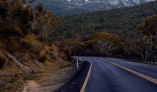 Jindabyne Scenic Drives