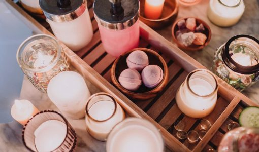Spa & Massage Treatments