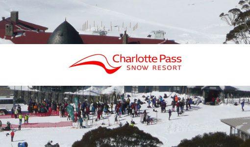 Charlotte Pass Resort