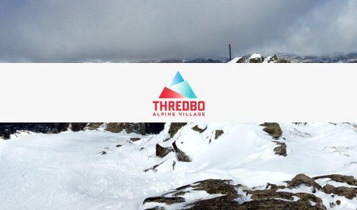 Thredbo Resort